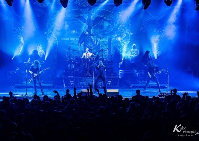 BLIND GUARDIAN – Ruhrpott Metal Meeting 2016