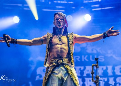 SALTATIO MORTIS – RockHarz Open Air 2016