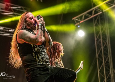 DEVIL DRIVER – MetalDays 2016