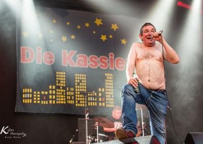 DIE KASSIERER – Reload Festival 20106