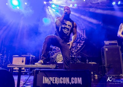 ANY GIVEN DAY – Impericon Festival 2016