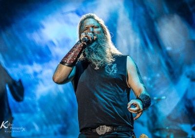 AMON AMARTH – With Full Force 2016