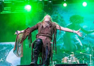 ARKONA – MetalDays 2016