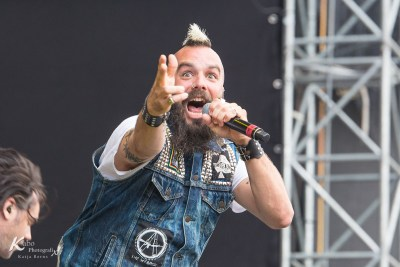 Killswitch Engage, EXPO Plaza hannover 10.06.2018
