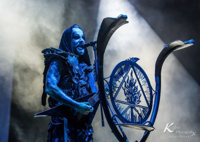 BEHEMOTH – MetalDays 2015