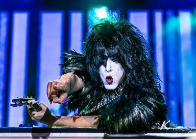 KISS – Rock im Revier 2015
