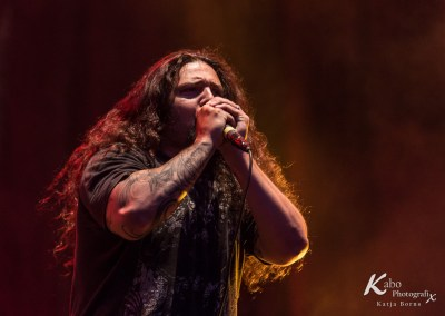 KATAKLYSM – MetalDays 2015