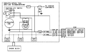 Cat 3126 Engine Diagram