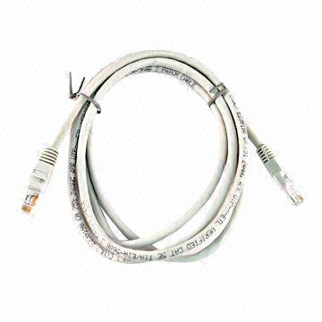 Cat5e Cable Order