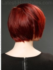 short hairstyles 2013 view