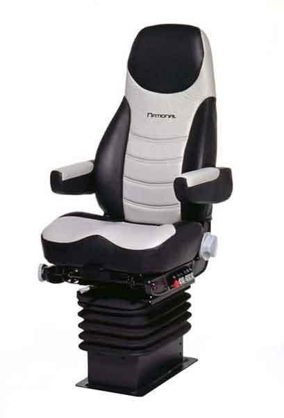 office chair ergonomic cushion shaw walker national premium seat - kab seating pty ltd