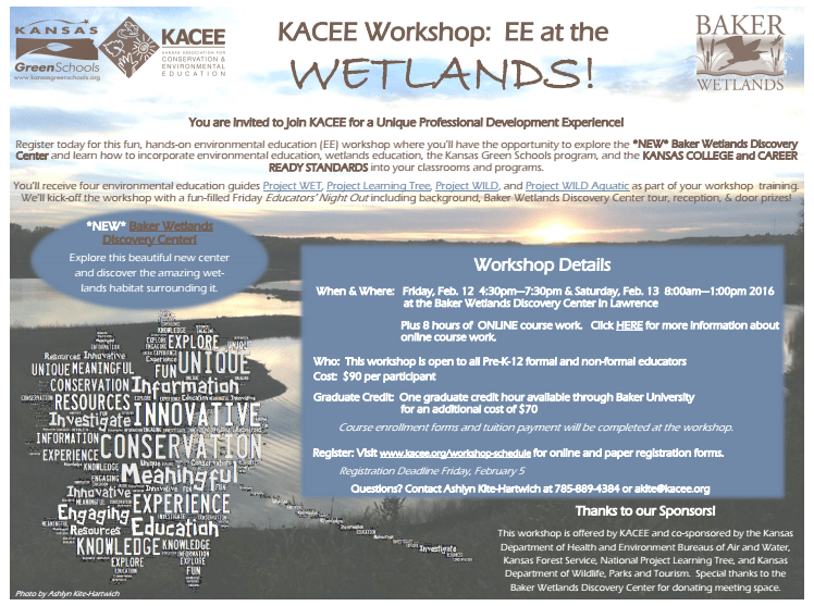 KACEEWorkshop