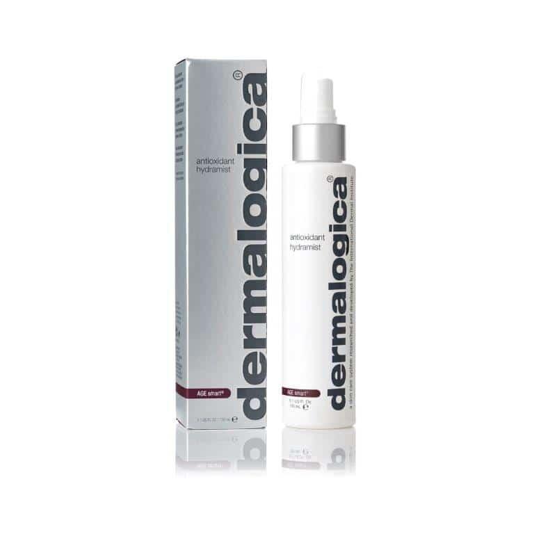 Dermalogica AgeSmart Antioxidant HyrdaMist 150ml kabuki hiar