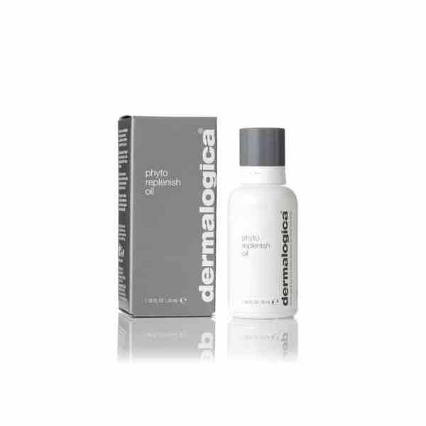 dermalogica Phyto Replenish Oil 30ml kabuki hair
