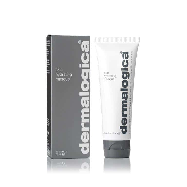 dermalogica Skin Hydrating Masque 75ml kabuki hair