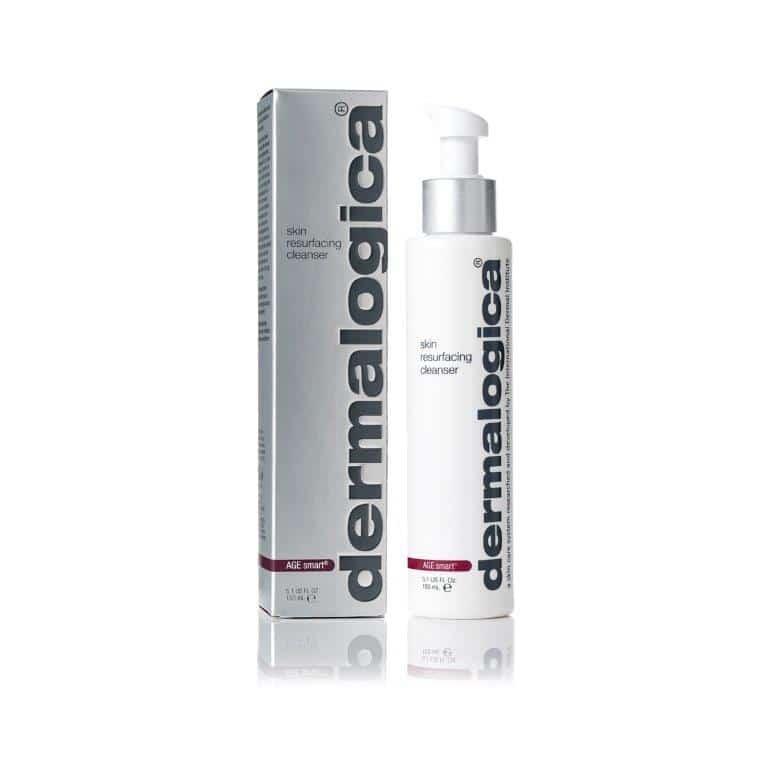 Dermalogica AgeSmart Skin Resurfacing Cleanser 150ml kabuki hair