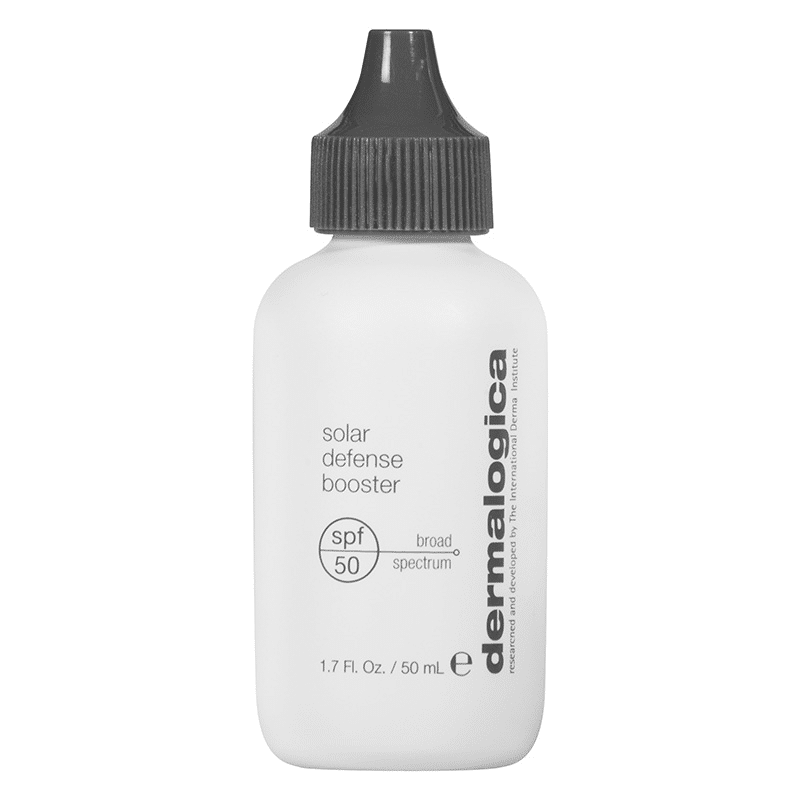 deralogica solar defense booster 50ml kabuki hair