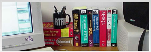 Libros programacion