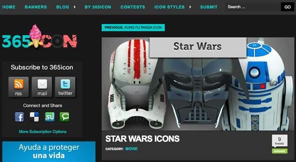 sitio iconos gratis