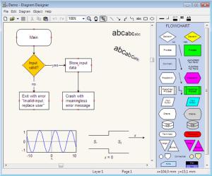 Programa gratis para hacer diagramas en Windows  Kabytes