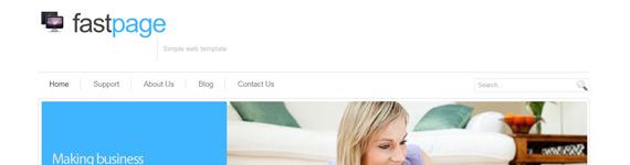 Plantillas web CSS