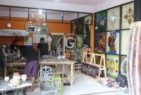 pembuatan kaca patri gudang art