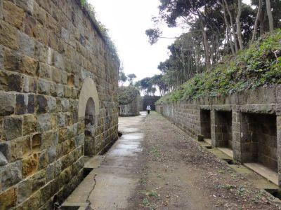 姫神山砲台3
