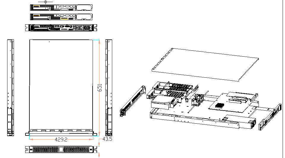 Kacer Page for IPC Chassis---KIS120