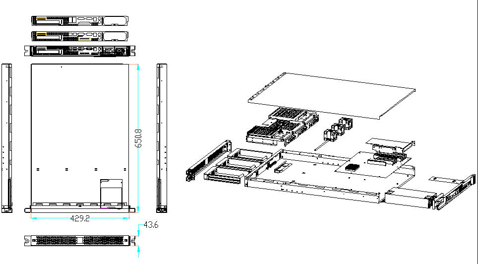 Kacer Page for IPC Chassis---KIS130