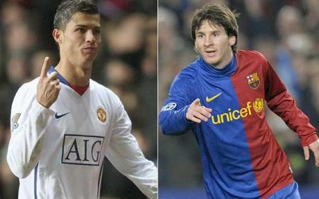 Ronaldo Vs Messi: Who is the King?