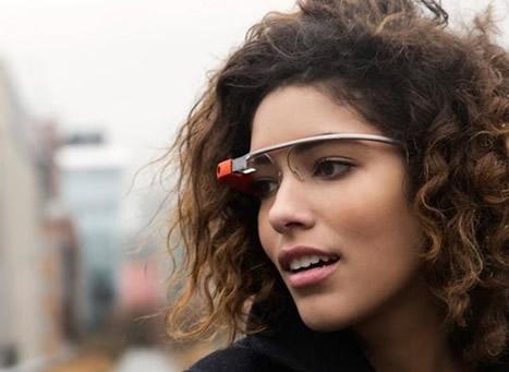Google Glass Pic Courtesy of Mashable