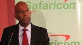 Safaricom premium services