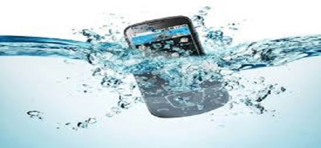 Water Damaged Phone Travel Insurance