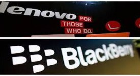 Lenovo-blackberry acquisition