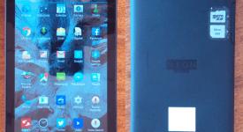 Safaricom neon smart tab