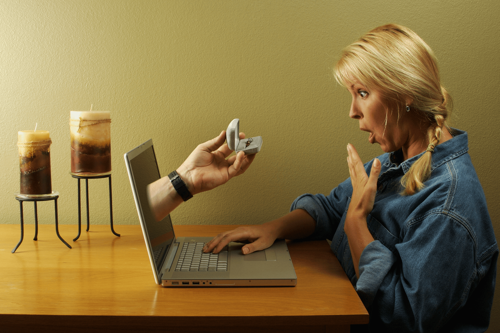 good and bad of internet dating