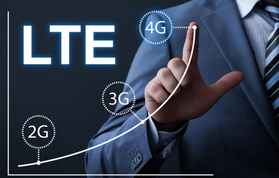 safaricom 4G/LTE