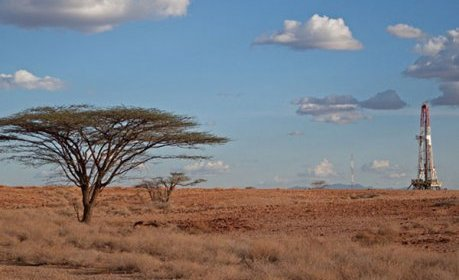 Turkana Oil