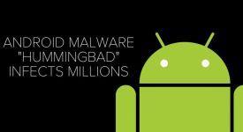 HummingBad malware