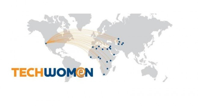 TechWomen Conference