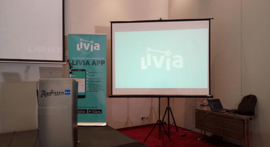 Livia App