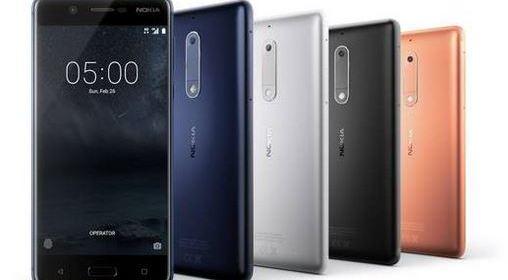 Nokia 6 Kenya