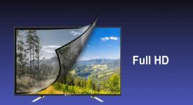 40 inches StarTimes Digital TV