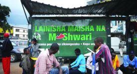 Mshwari loans