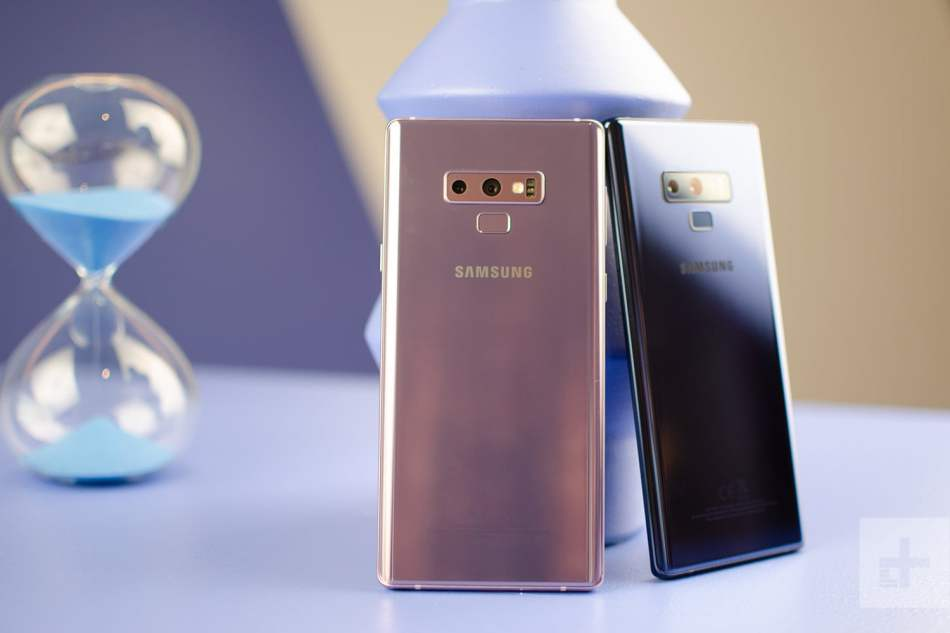 Samsung Galaxy Note 9 Kenya