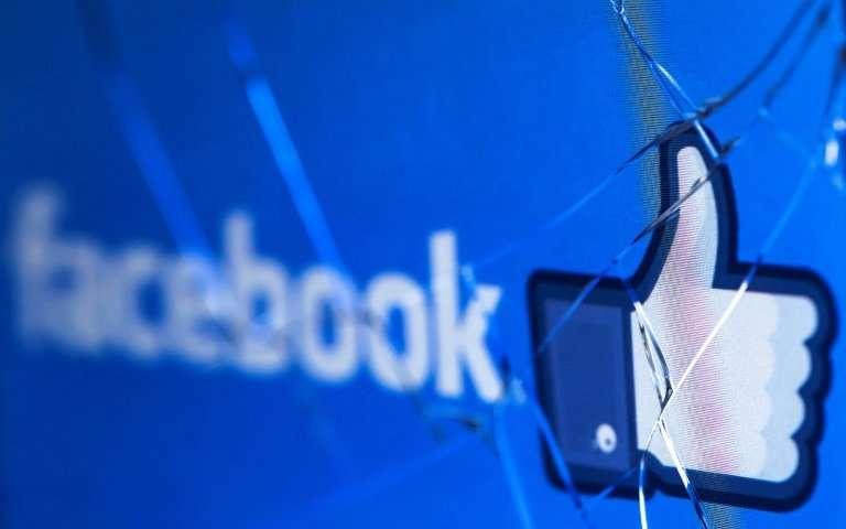 facebook amazon data breach