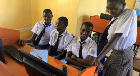 Girl Child STEM Education