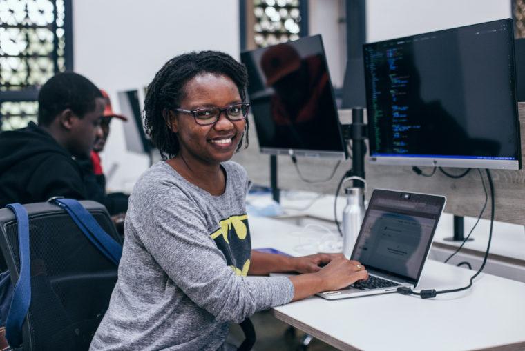 Women software engineers