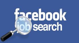 Hire on Facebook
