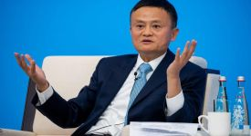 Jack Ma Foundation